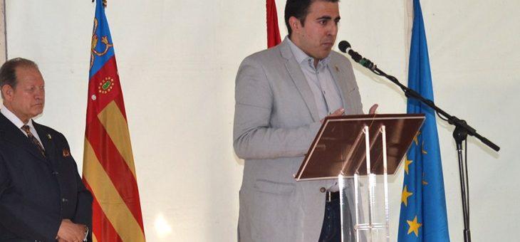 La Concejalía de Comercio de Buñol realiza un balance positivo de la XII Feria de Comercio, Turismo, Gastronomía y Empleo